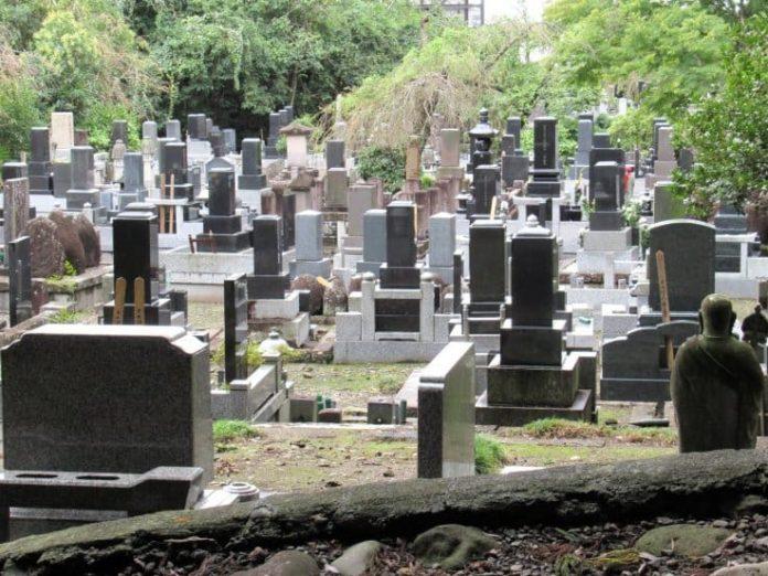Musulmanes en Japón buscan cementerios