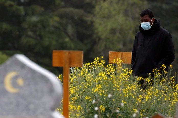 Los musulmanes franceses pagan un alto precio durante la pandemia