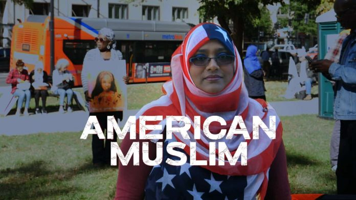 Documental American Muslim