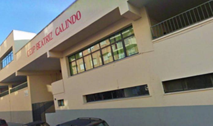 Colegio Beatriz Galindo de Salamanca