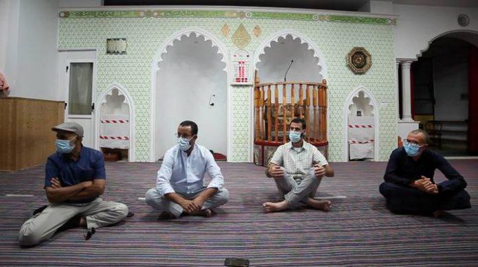 Musulmanes de León