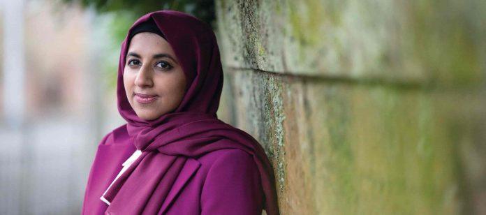 Zara Muhammad