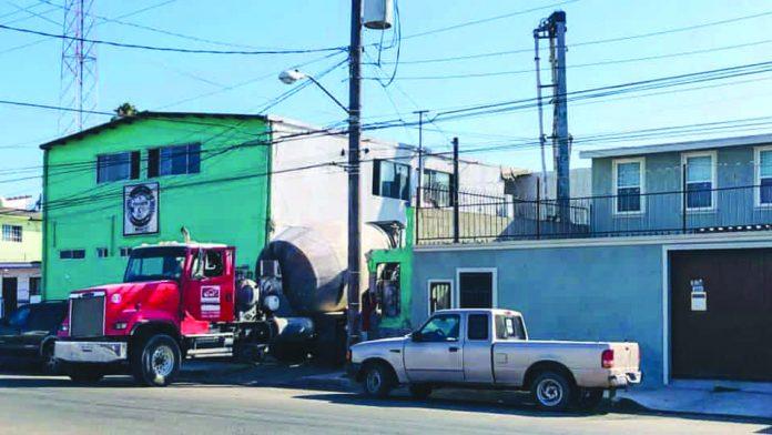 Latinos musulmanes de San Diego construyen en Tijuana el primer albergue musulmán para refugiados en México