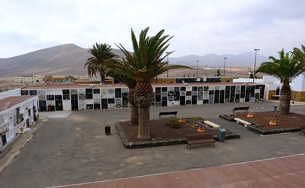 Cementerio de Puerto del Rosario, en Canarias, dedicará una zona a los enterramientos islámicos