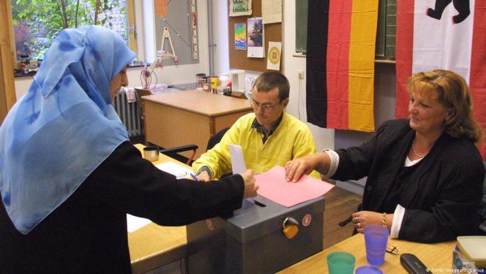 «Mi voz cuenta»: Campaña para animar a los musulmanes alemanes a votar