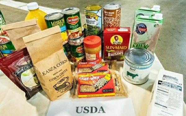 Legisladores estadounidenses piden que se añada la carne halal al Programa de Ayuda Alimentaria