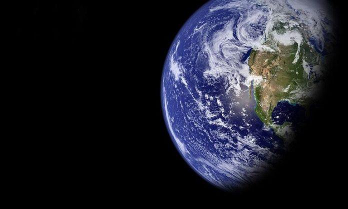 El Corán señala que la Tierra es redonda